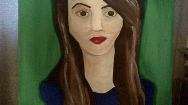 Portrait - nmcbride