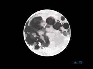 Telestial Moon