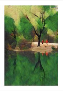 Lakeside Green
