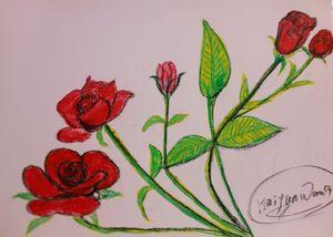 《Roses》