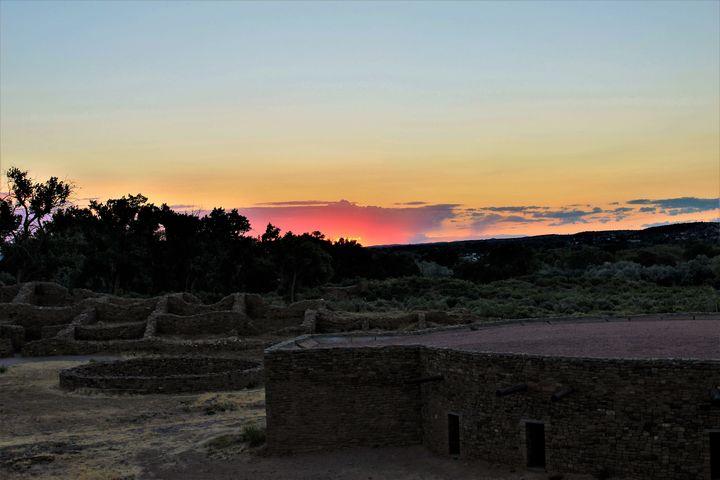 Sunset - Shelly Boren Photography