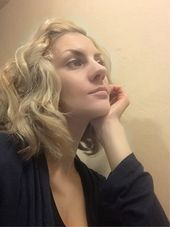 Elena Belous
