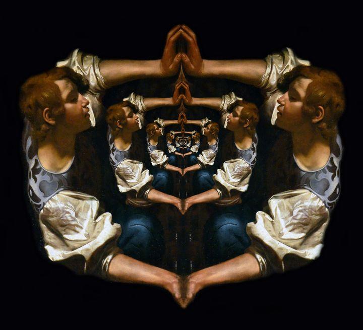 Narcisse - Philippe Cadet
