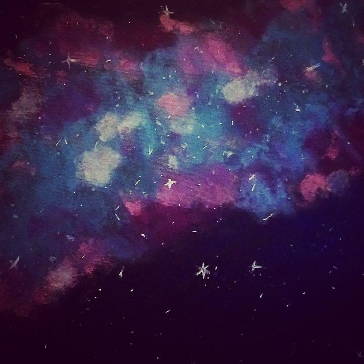 Galaxy - Morrissey_Designs