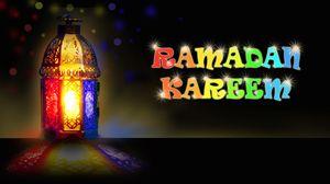 Ramadan Wishes - Hany441