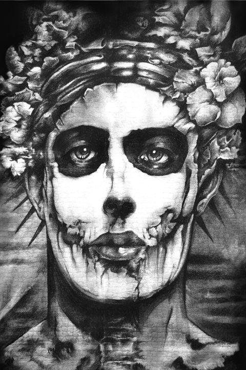Dia De Los Muertos - M. Posani
