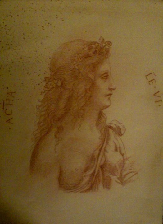 Old Master Drawing - Old Masters gallery