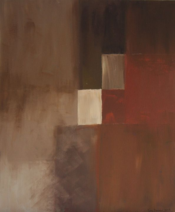 Shades of Earth - Terry Kraemer