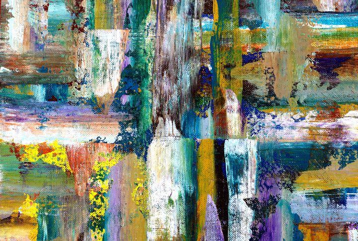 Communication breakdown - OTTO ART