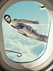 Trip au dessus des Nuages - Mr STRANGE (JM GITARD)