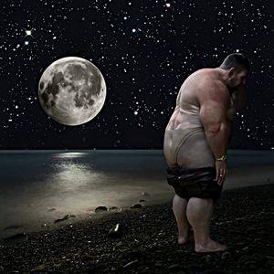 Le Bain de Minuit - Mr STRANGE (JM GITARD)