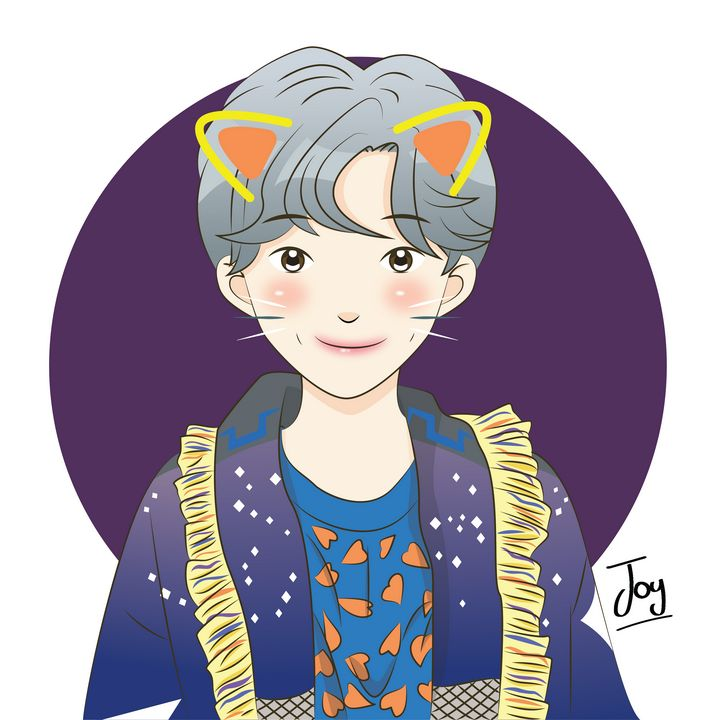 RM Idol - Jojo Slug