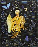 Les papillons de Macao