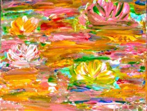 Lily Pond Series 2