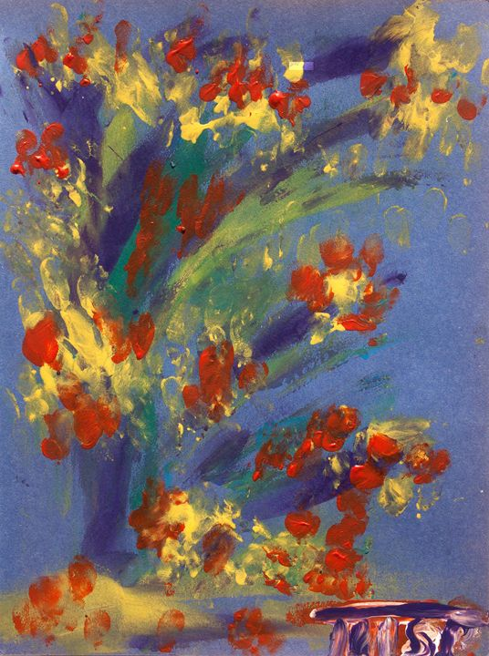 """""""Impressions of Nature"""" - Marilyn St-Pierre Artwork"""