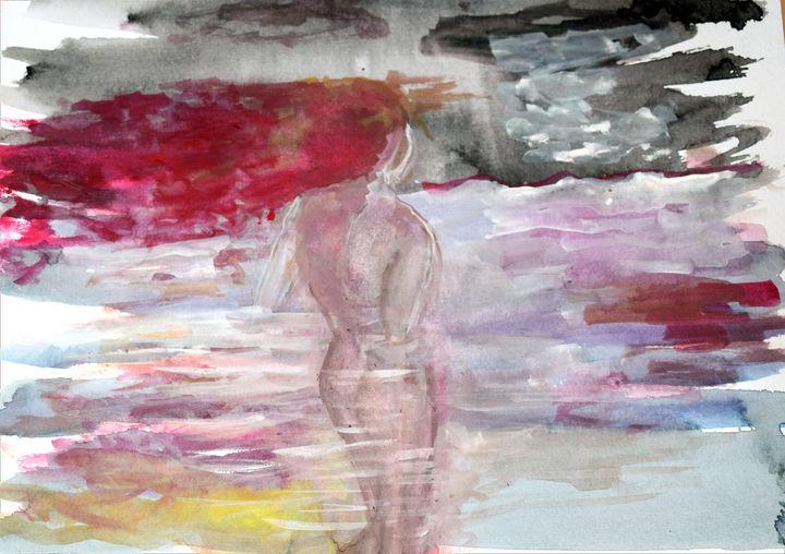 Against the Wind - Rafaella