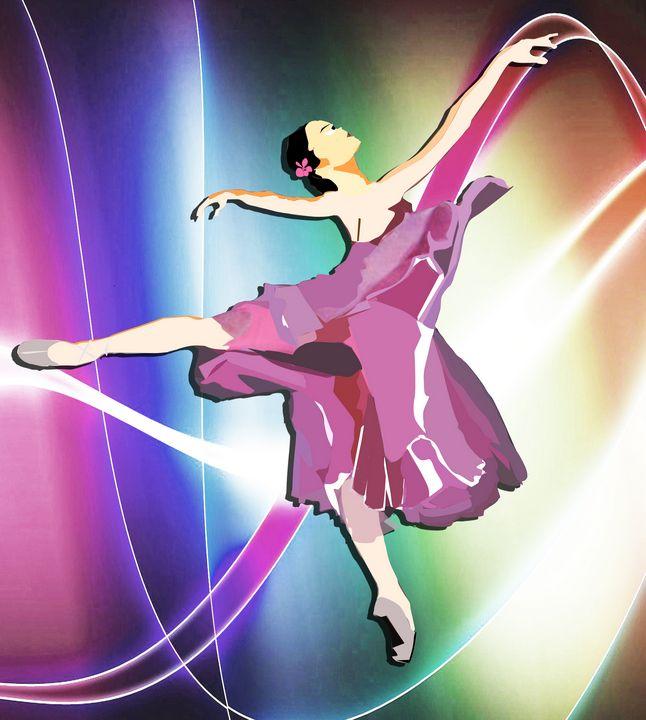 Ballet - Rafaella