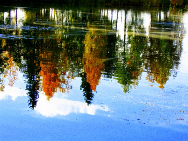 Reflections - paulihyvonen