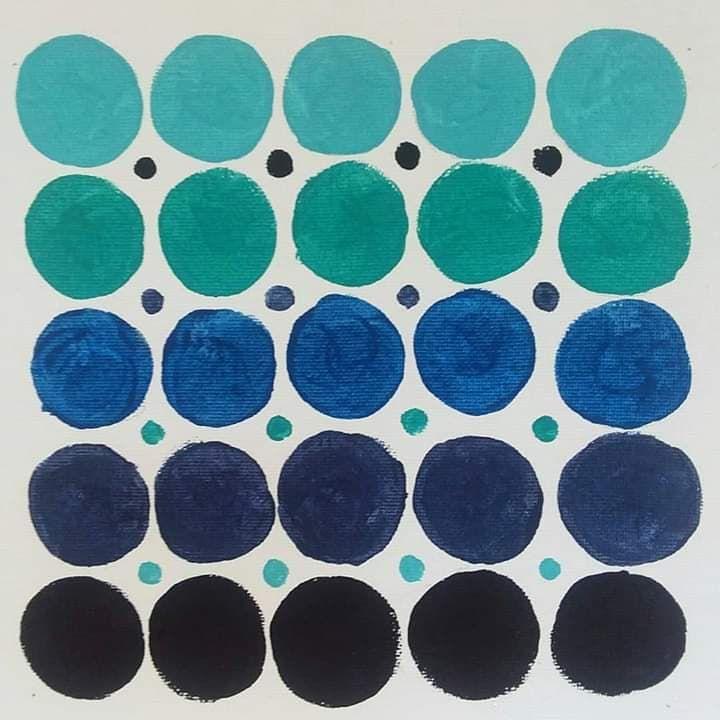 Moontides - Reba Elbourn