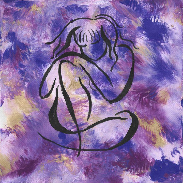 Self Love - Aquarius Arcanist