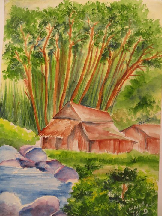 NATURE - Shwe's