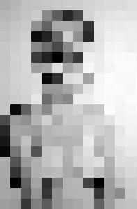 nude portrait - rogerioarte
