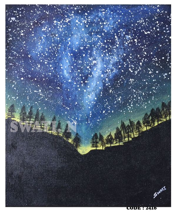 Twilight - swati's creation
