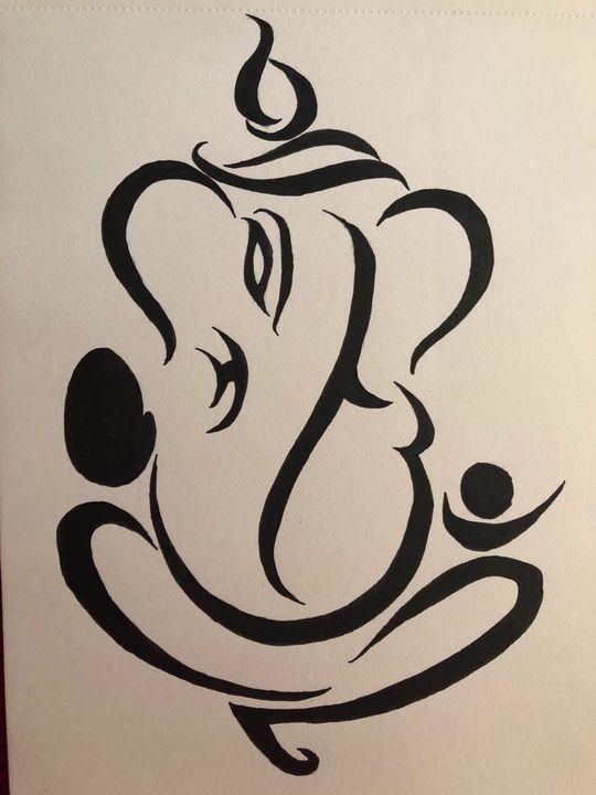 Ganesh - Mounika