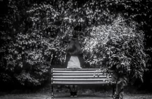 A Girl Who Remained Silent