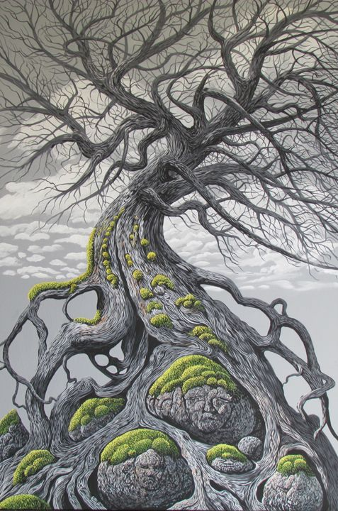 Tree - Brad Piatka