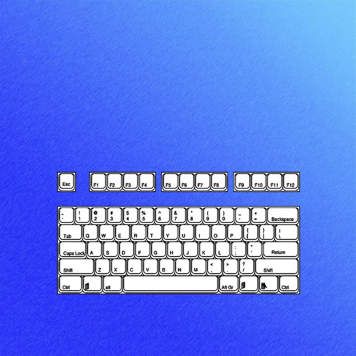 Keys - System32