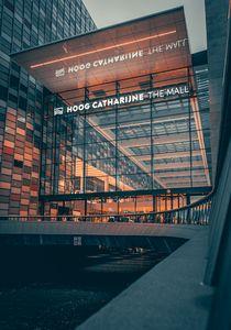 Shopping Mall Hoog Cathatijne