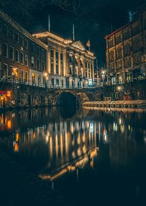 City Hall of Utrecht