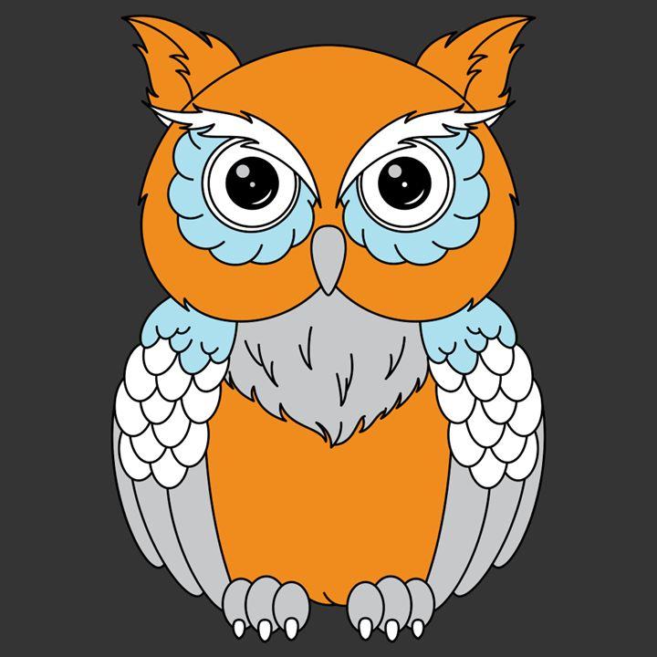 Dwarf Owl - Amitabh's Arts