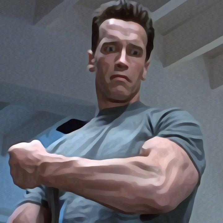 Arnold Schwarzenegger - Amitabh's Arts