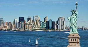 New York City - Amitabh's Arts