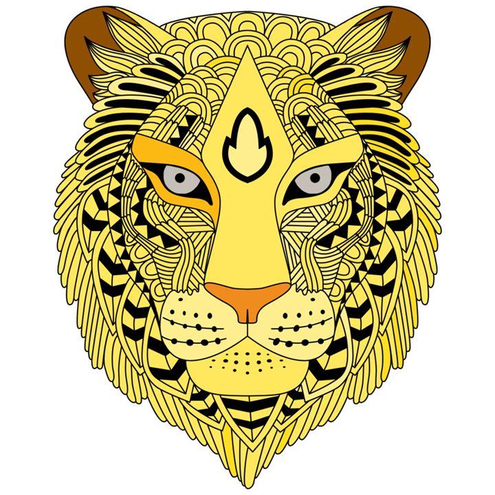 Tiger - Amitabh's Arts