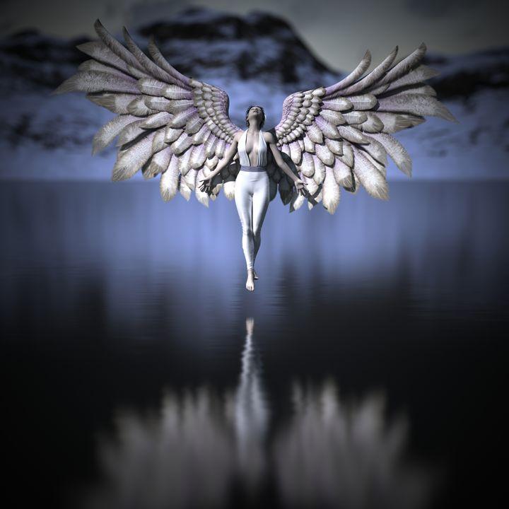 Iceraelia - VDGFX 3D Art
