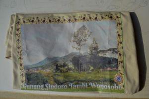 """""""Kaus Gunung Sindoro Tambi Dieng."""""""
