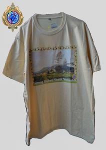 Kaus Gunung Sindoro Tambi Dieng