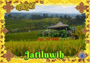 Gong Jatiluwih