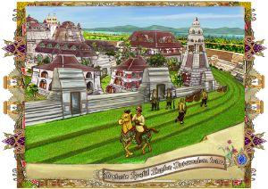 Historia Kastil Surosowan Bantenlama