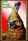 Save Elang Jambul