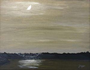 Algonquin Moonlight