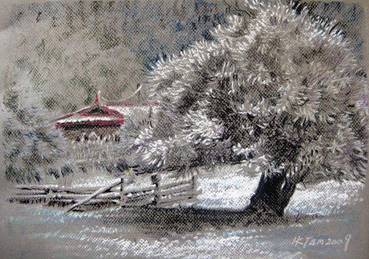 Snow farm - KKTAM