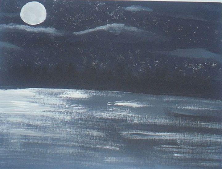 Moonlight, Feeling Alright! - SPLAT!