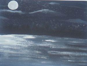 Moonlight, Feeling Alright!