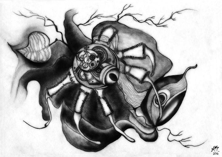 Abstract II - Miroslava K.
