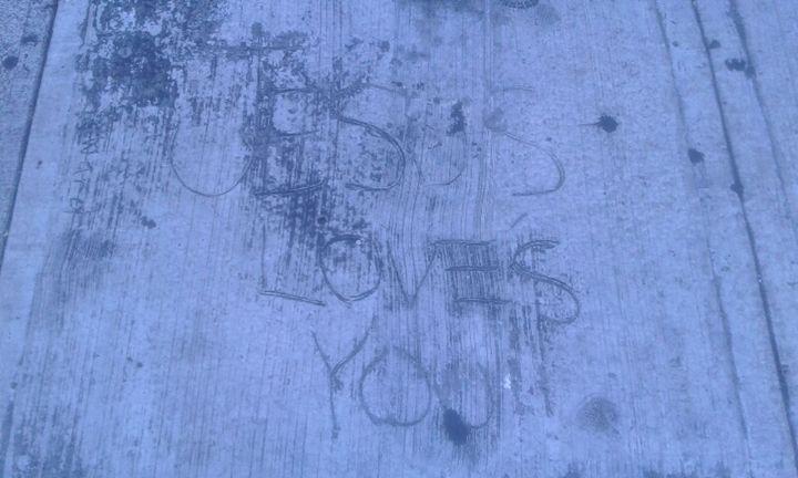 Sidewalk Signs - Happy ArtSpot