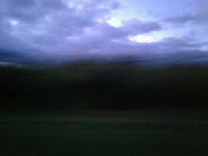 Periwinkle Skies